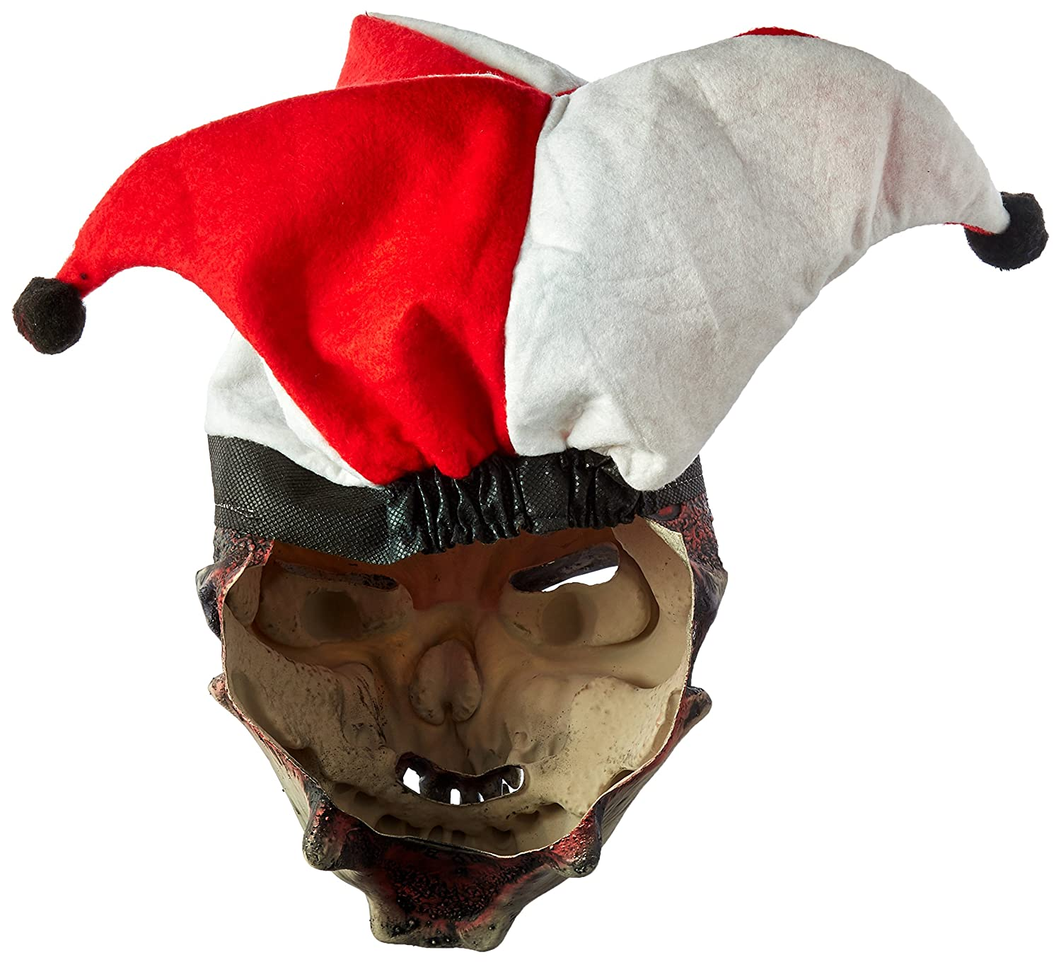 75731f4d88a Amazon.com  Zagone Die Laughing Mask