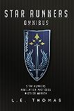 Star Runners: Omnibus (Star Runners Universe)