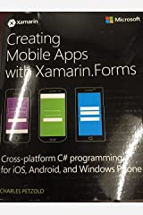 Creating Mobile Apps with Xamarin.Forms Paperback