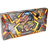 Pokemon Charizard-GX Collectible Cards