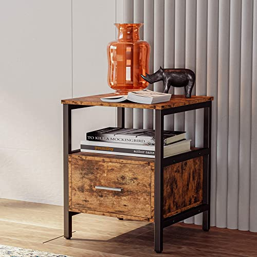 IRONCK End Tables - a good cheap living room table