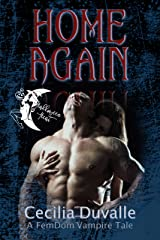 Home Again: A Femdom Vampire Tale (Short & Steamy: Halloween Heat) Kindle Edition