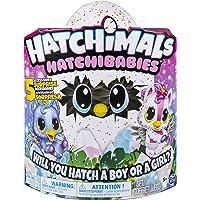 HATCHIMALS Juguete HatchiBabies Unikeets