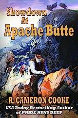 Showdown At Apache Butte