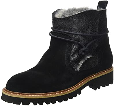 c71f53d20726 I love candies Women s 14.643 Suede Boots  Amazon.co.uk  Shoes   Bags