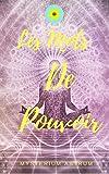 Afflux de vitalité,guérison,obtenir des pouvoirs magiques: Les Mots De pouvoir