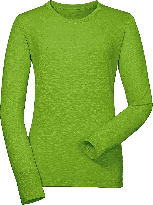 Schöffel Damen Longsleeve La Molina2 Shirt