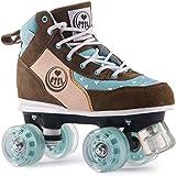 BTFL Rollschuhe für Damen und Mädchen/Discoroller/Rollerskates Trends Maggy (EU: 36-41)