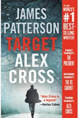 Target: Alex Cross Kindle Edition