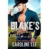 Blake's Baby (Cowboys of Cauldron Valley Book 10)
