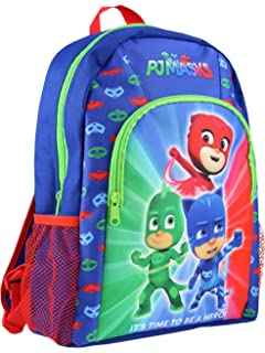 PJ MASKS Boys PJ Masks Backpack