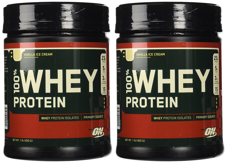 25f3089b2 Amazon.com  Optimum Nutrition 100% Whey Protein