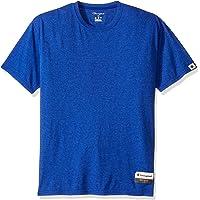 Champion Mens Authentic Originals Soft Wash Short Sleeve Tee Shirt