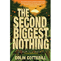 The Second Biggest Nothing (A Dr. Siri Paiboun Mystery Book 14)