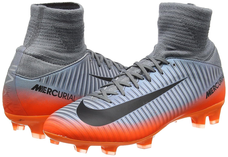 best service d41f2 06450 Nike Junior Mercurial Superfly V Cr7 Football Boots 852483 Soccer Cleats   Amazon.ca  Shoes   Handbags