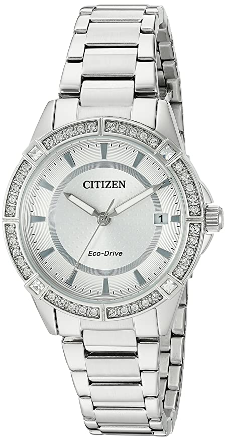 Nice one, need more Citizen FE6060-51A images like this