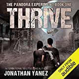 Thrive: A Post-Apocalyptic Alien Survival Novel