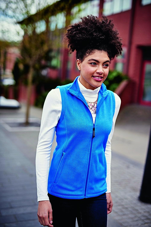 Regatta Womens Micro Fleece Body Warmer