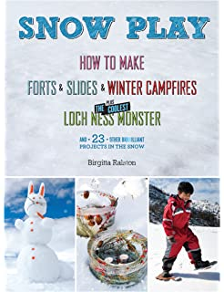 How To Build an Igloo: And Other Snow Shelters: Norbert E