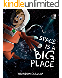 Space Is A Big Place