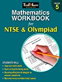 Mathematics Workbook for NTSE & Olympiad Grade 5