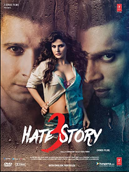Hate Story 2 Movie With English Subtitle Free Download