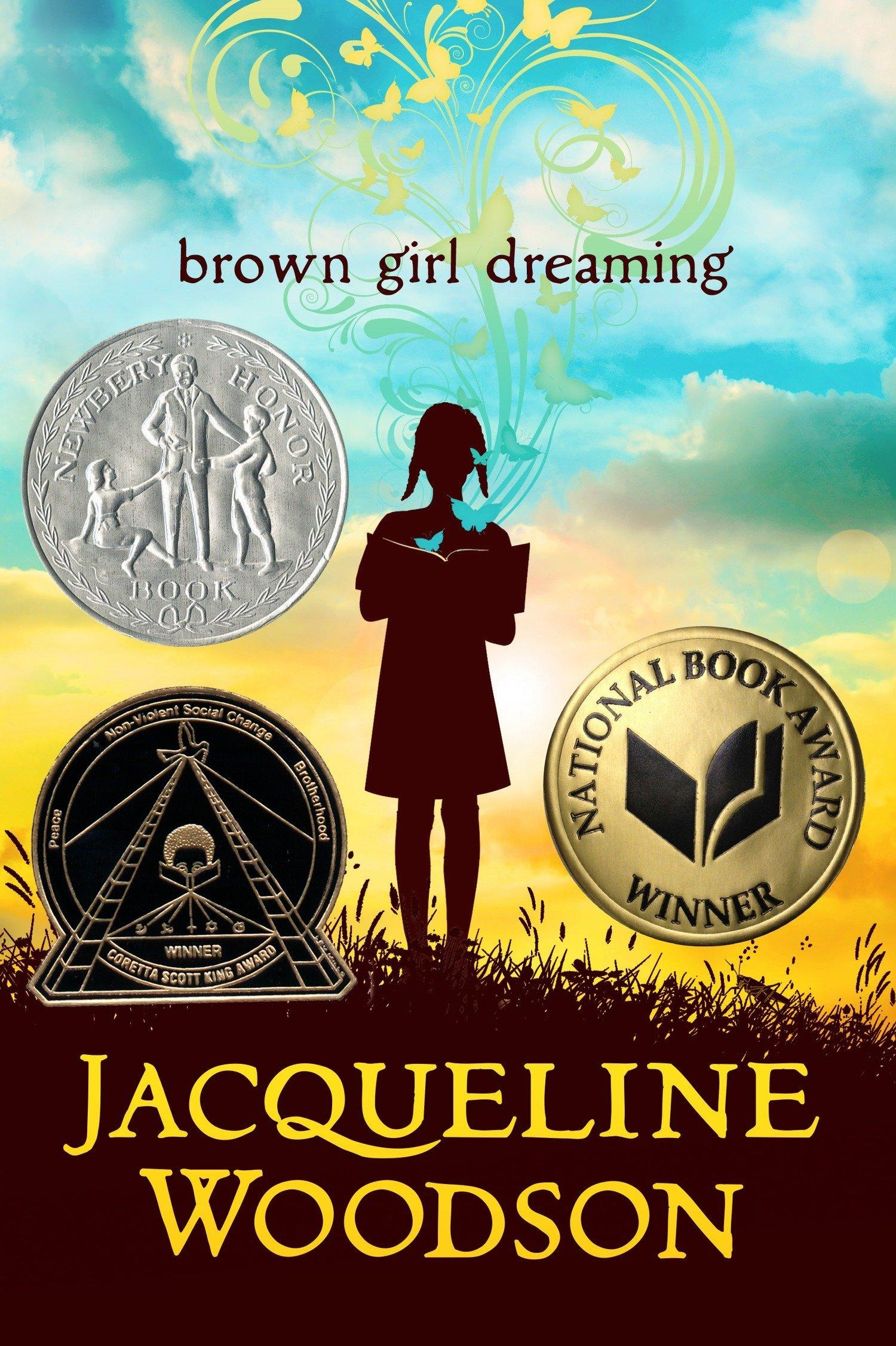 Brown Girl Dreaming (Newbery Honor Book): Amazon.es: Jacqueline Woodson: Libros en idiomas extranjeros