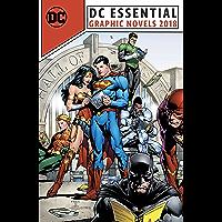 DC Essentials Catalog 2018 (DC Comics Essentials) (English Edition)