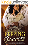 Keeping Secrets (Children of the Light Book 1)
