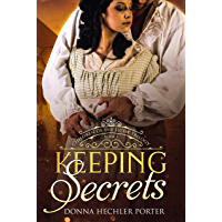 Keeping Secrets (Children of the Light Book 1) (English Edition)
