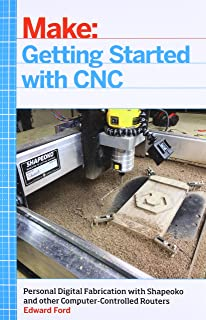 CNC Router Essentials: The Basics for Mastering the Most