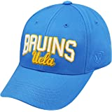 newest b9846 edd47 Top of the World Ucla Bruins Official NCAA Adjustable Overarch Hat Cap by  230580