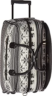 World Traveler 21-Inch Carry-On Rolling Duffel Bag adec509d68583