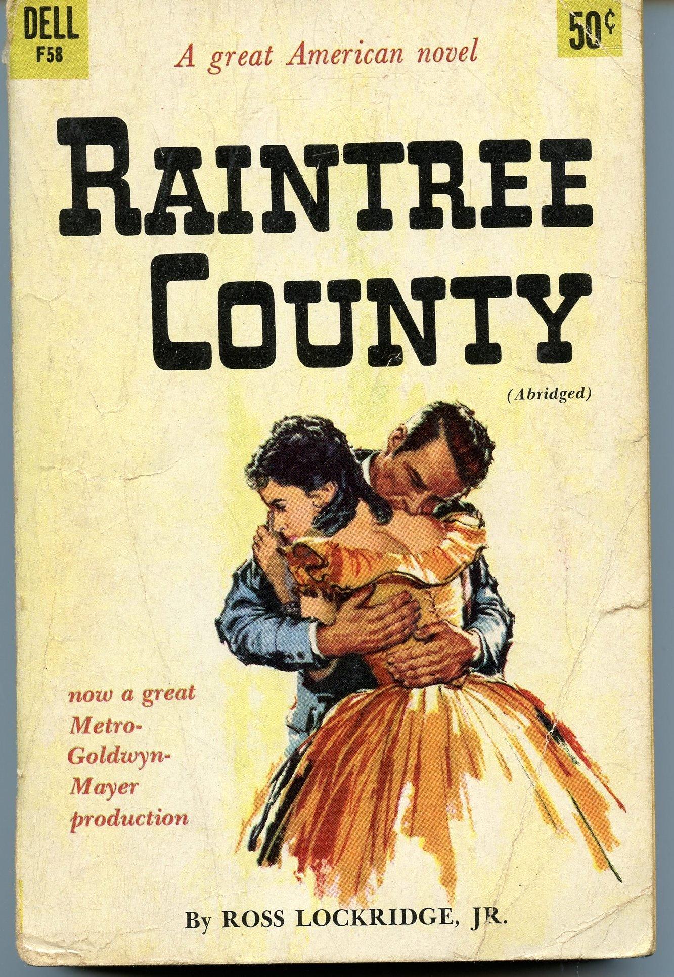Raintree County, Lockridge Jr., Ross