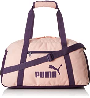 25ee284ebd Puma Phase Sport Bag Black  Amazon.co.uk  Sports   Outdoors