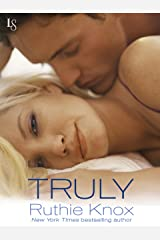 Truly: A New York Novel (The New York Trilogy Series Book 1) Kindle Edition