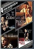 4 Film Favorites: John Grisham (4FF) (DVD)