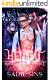 Mated To The Demon Prince (Hellcat Book 1)