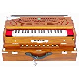 9 Scale Changer Harmonium by Monoj K