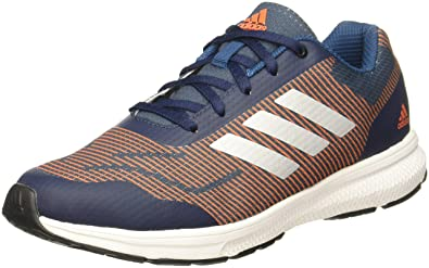 Adidas Men's Raddis M Blunit/Eneora/Silvmt/Cona Running Shoes - 10 UK