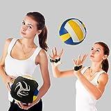 Volleyball Star Training Equipment - 1 Ball