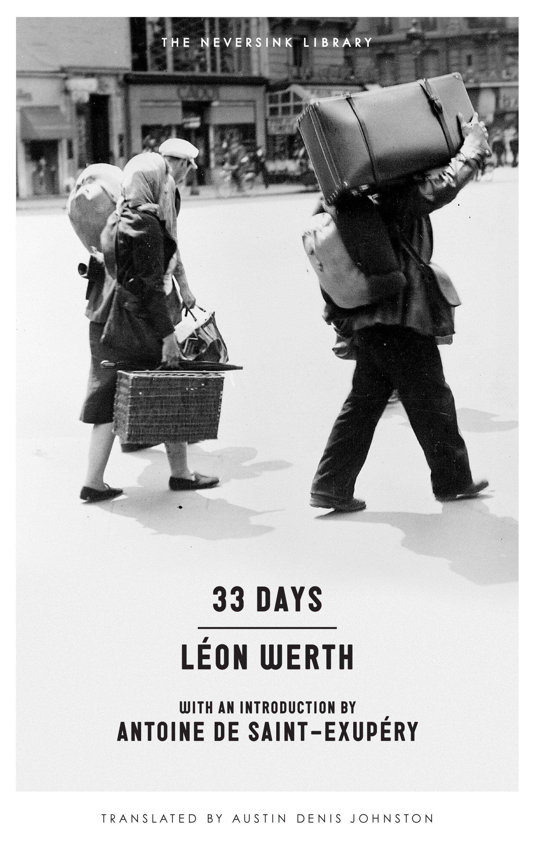 Download 33 Days: A Memoir (Neversink) pdf epub