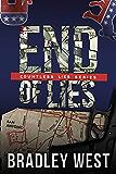 End of Lies: A Political Thriller (Countless Lies Book 3)