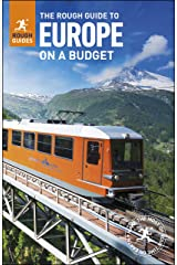 The Rough Guide to Europe on a Budget (Travel Guide eBook) Kindle Edition