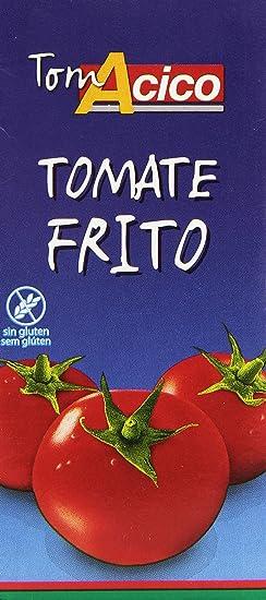 Gourmet - Tomate frito - 400 g, 1 unidad