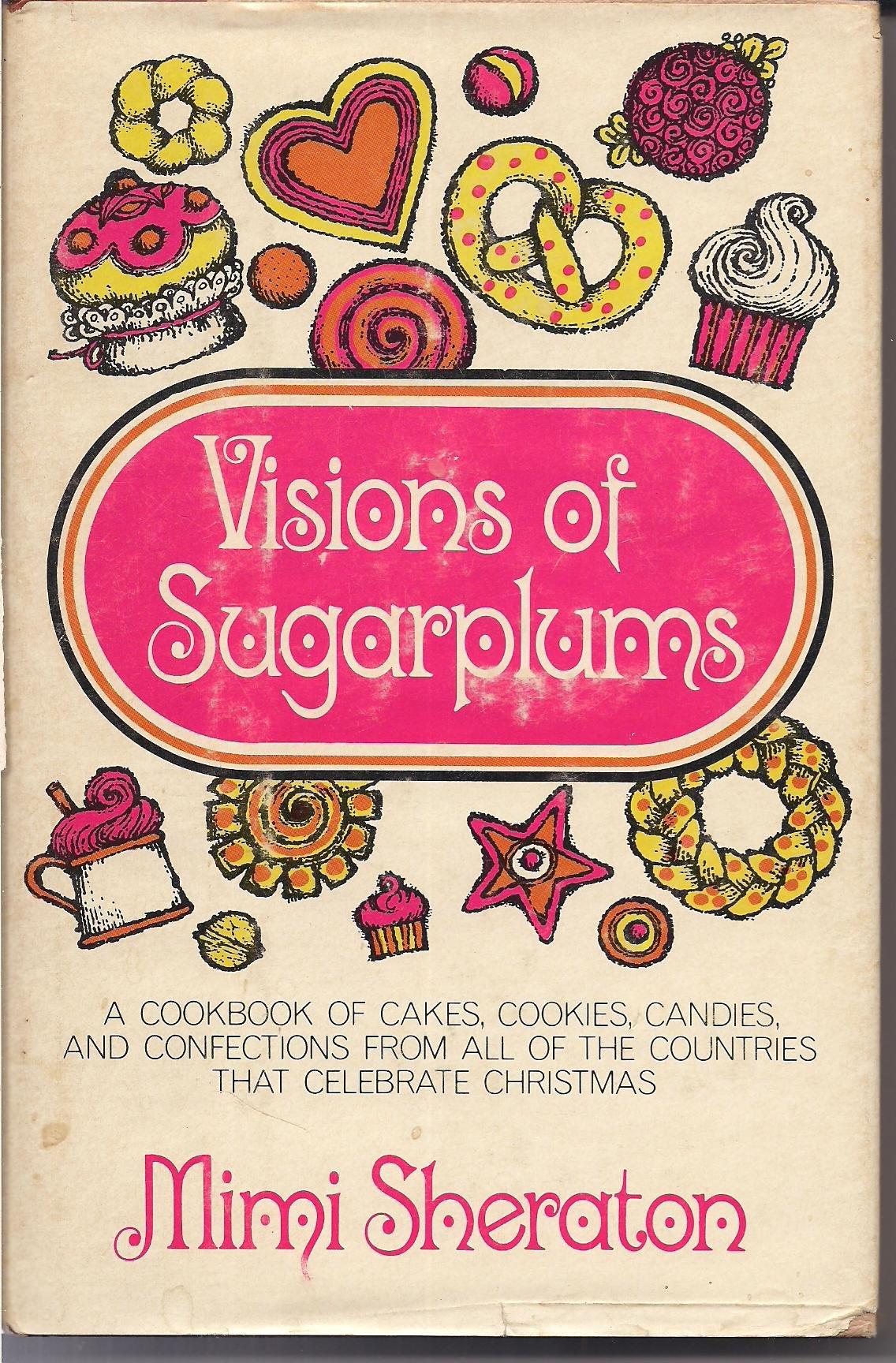 VISIONS OF SUGAR PLUMS EBOOK DOWNLOAD