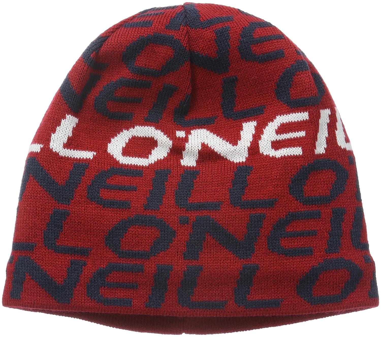 O'Neill BM bannière Bonnet, Homme, BM Banner Beanie Sarcelle O' Neill (ONEAT) 654124
