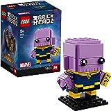 LEGO Juego Marca Modelo 41605 BRICKHEADZ de Thanos