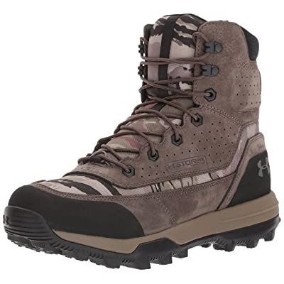 Under Armour Men's SF Bozeman 2.0 Hiking Boot | Hiking Boots