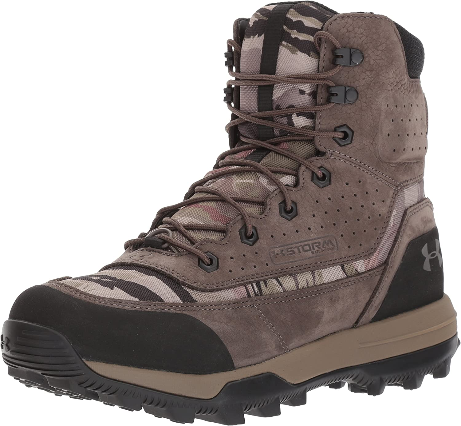 11.5 M UNDER ARMOUR SF BOZEMAN 2.0 men/'s Waterproof Hunting Hiking Work Boots